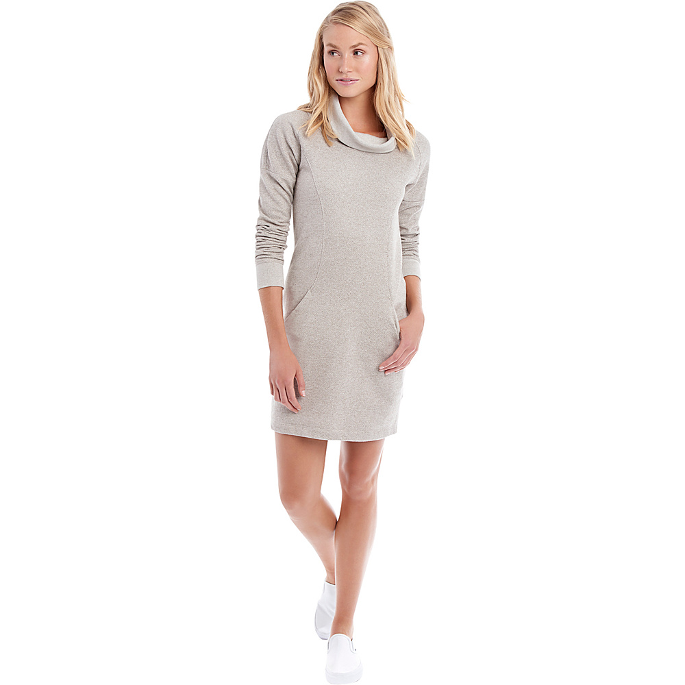 Lole Flora Dress XS - Iron Blend - Lole Womens Apparel - Apparel & Footwear, Women's Apparel