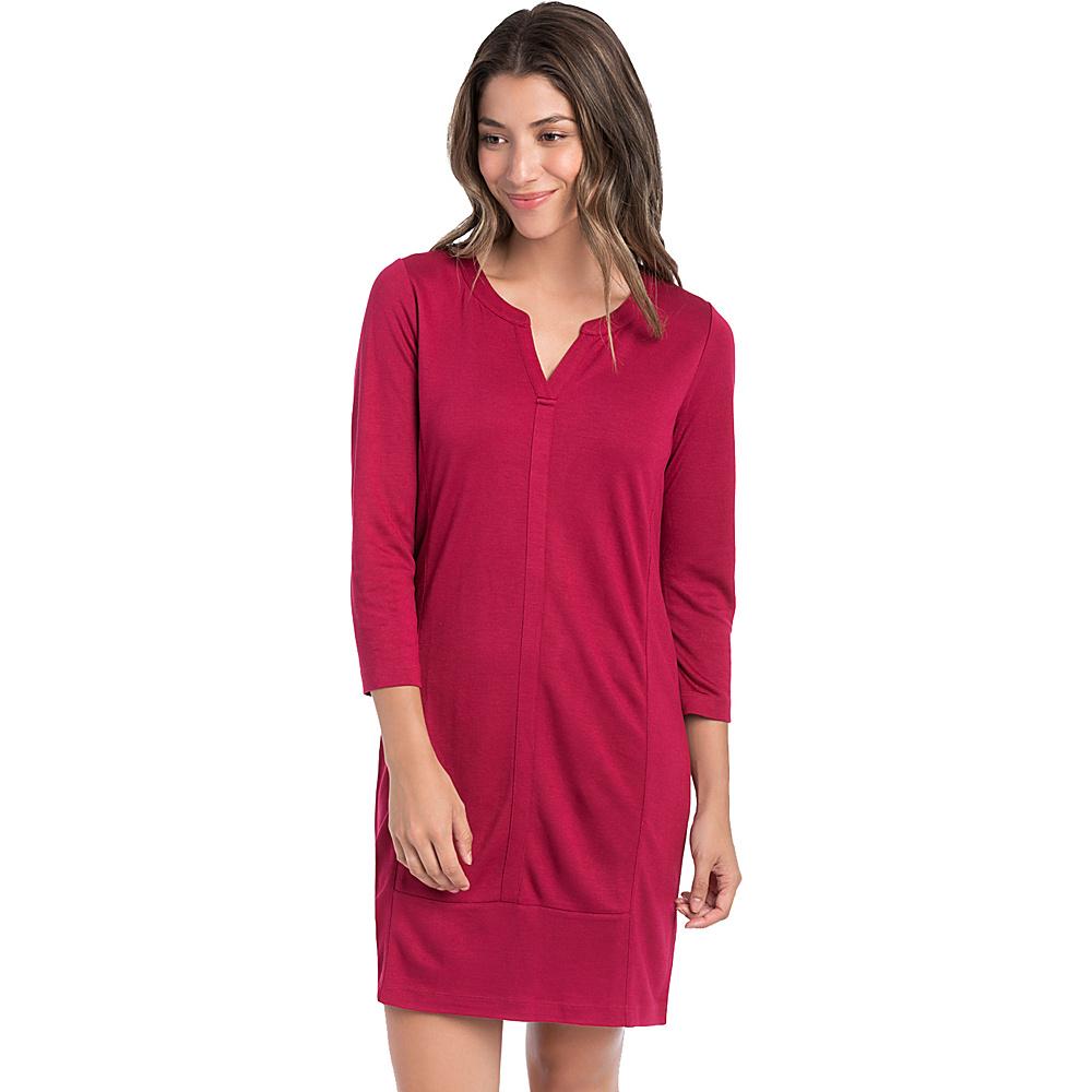 Lole Suri Dress S - Rumba Red - Lole Womens Apparel - Apparel & Footwear, Women's Apparel