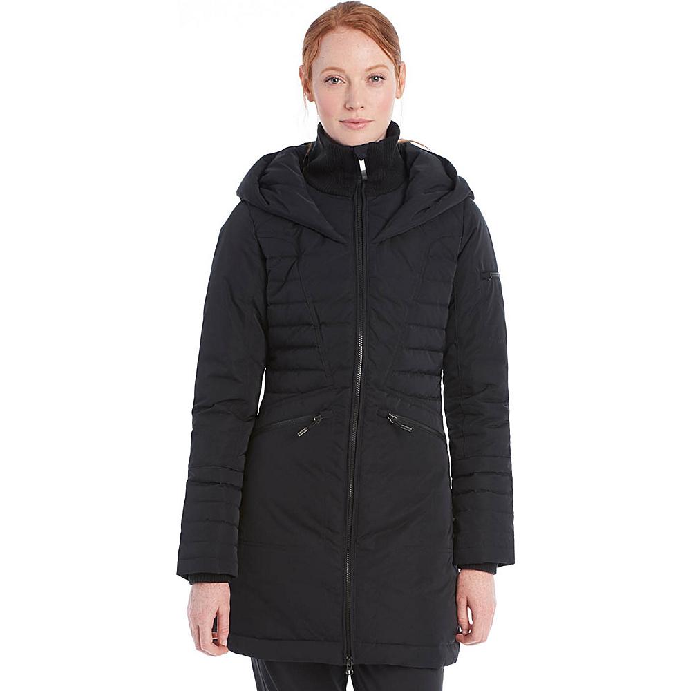 Lole Emmy Jacket S - Black - Lole Womens Apparel - Apparel & Footwear, Women's Apparel