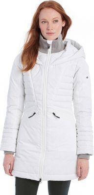 Image of Lole Emmy Jacket S - White - Lole Women's Apparel