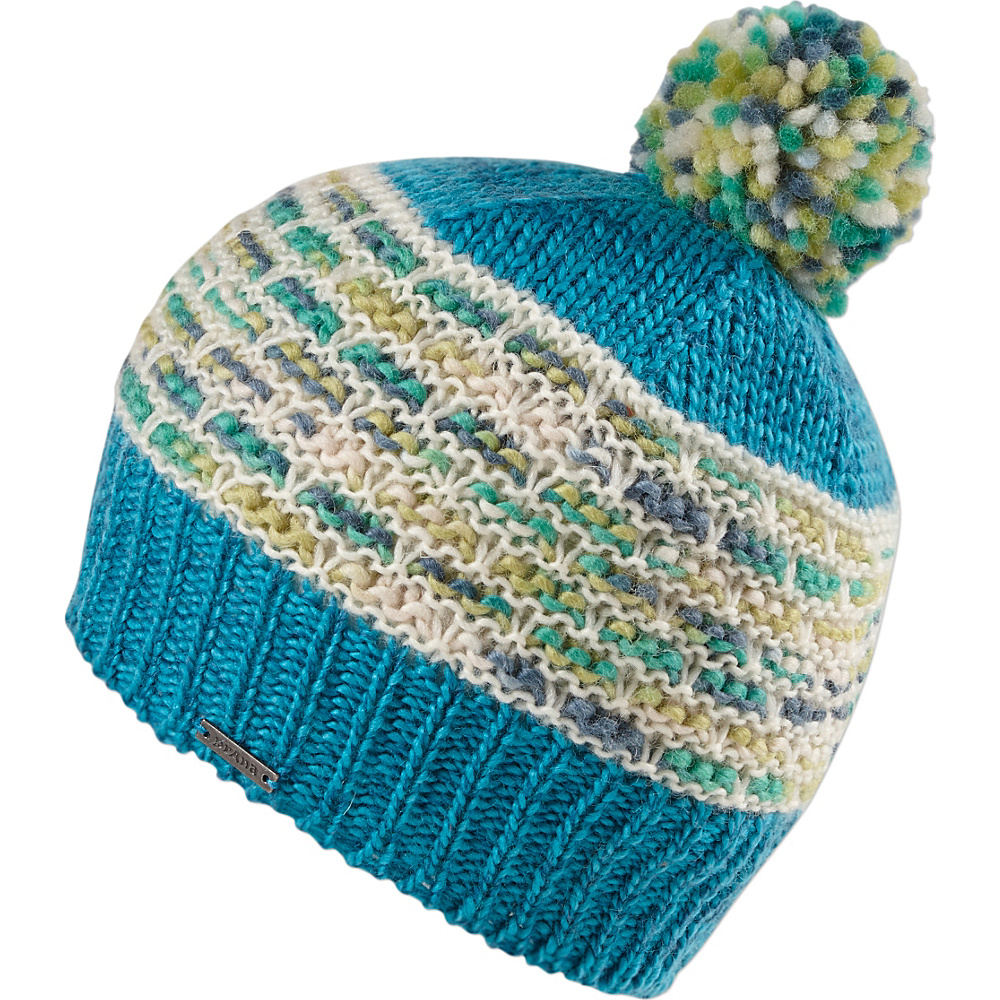 PrAna Francesca Beanie One Size - Baltic - PrAna Hats/Gloves/Scarves - Fashion Accessories, Hats/Gloves/Scarves