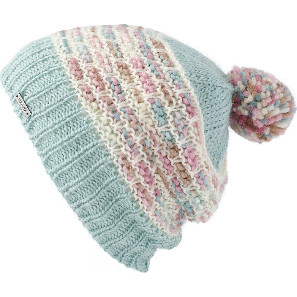 PrAna Francesca Beanie One Size - Arctic Stone - PrAna Hats/Gloves/Scarves - Fashion Accessories, Hats/Gloves/Scarves