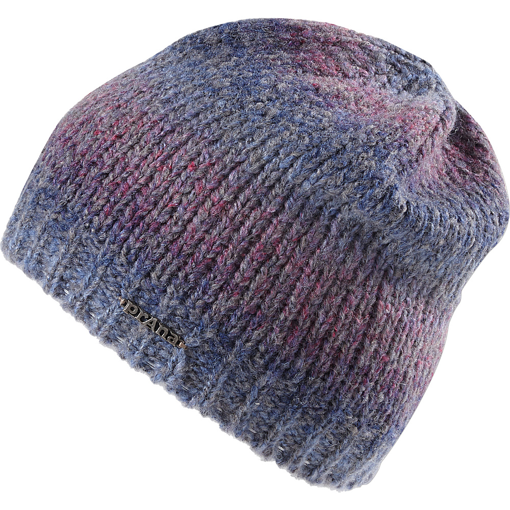 PrAna Tawnie Beanie Bluebell - PrAna Hats/Gloves/Scarves - Fashion Accessories, Hats/Gloves/Scarves