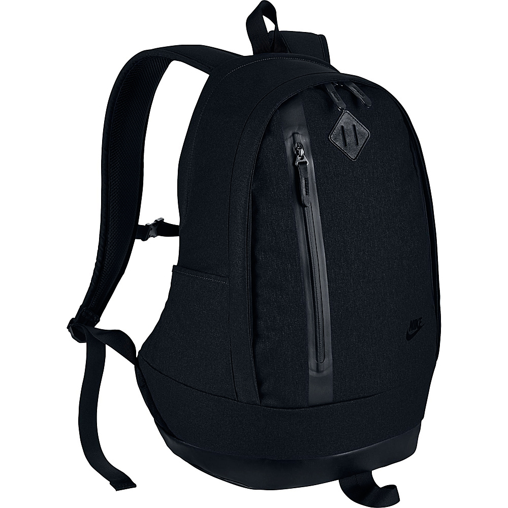 Nike Cheyenne 3.0 Premium Black Black Black Nike Business Laptop Backpacks