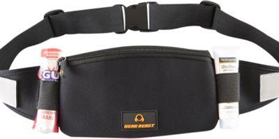 Gear Beast Waist Pack Running Belt Black - Gear Beast Designer Handbags