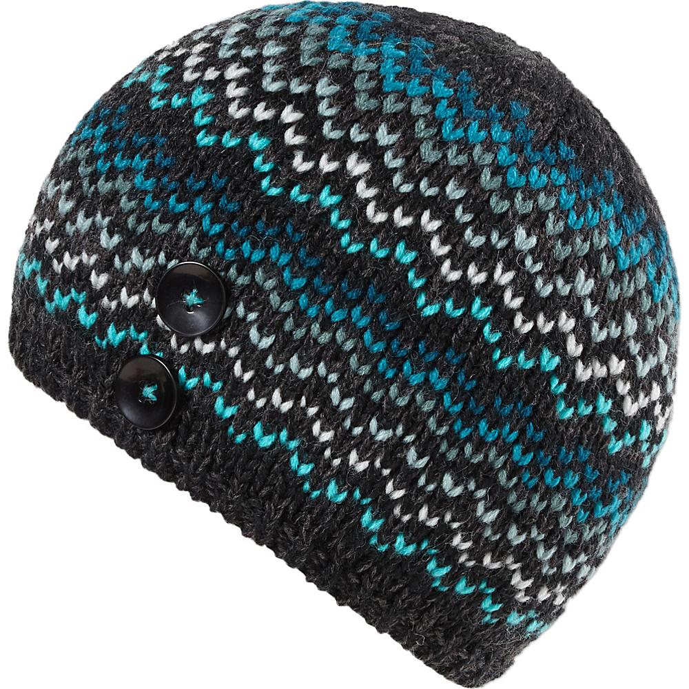 PrAna Bronwen Beanie One Size - Mint - PrAna Hats/Gloves/Scarves - Fashion Accessories, Hats/Gloves/Scarves