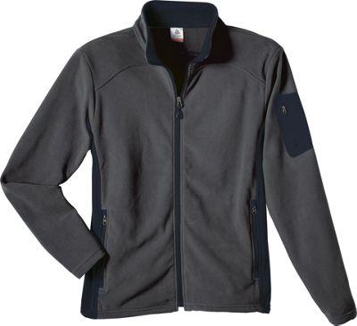 Colorado Clothing Mens Pikes Peak Jacket S - City Grey - Colorado Clothing Men's Apparel