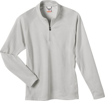 Colorado Clothing Mens Agate Pullover L - Haze - Colorado Clothing Men's Apparel