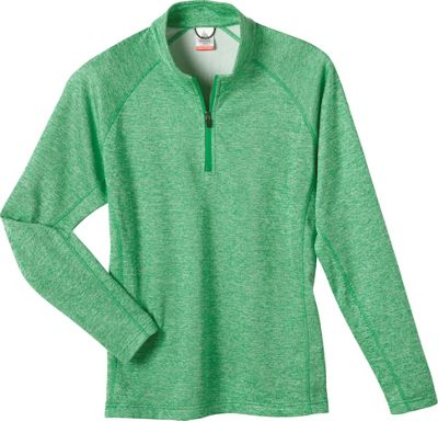 Colorado Clothing Mens Agate Pullover S - Bright Green - Colorado Clothing Men's Apparel