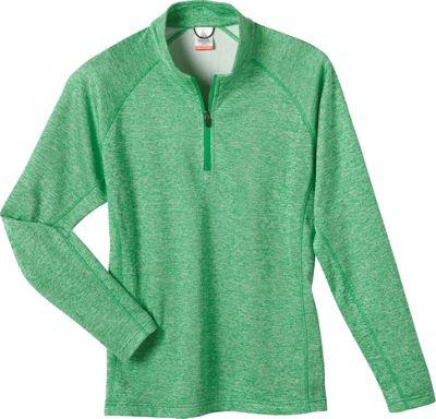 Colorado Clothing Mens Agate Pullover 3XL - Bright Green - Colorado Clothing Men's Apparel