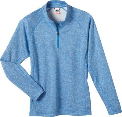 Colorado Clothing Mens Agate Pullover 3XL - Bright Blue - Colorado Clothing Men's Apparel