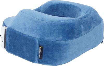Cabeau Evolution Pillow Cabeau Blue - Cabeau Travel Pillows & Blankets
