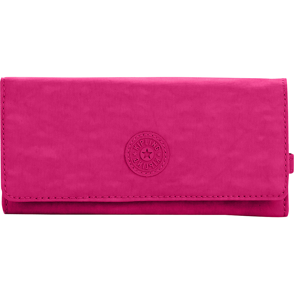 Kipling New Teddi Wallet Very Berry Kipling Women s Wallets
