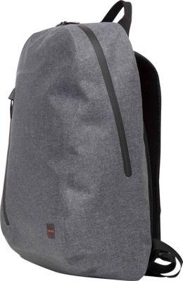 KNOMO London Thames Harpsden Backpack Grey - KNOMO London Business & Laptop Backpacks