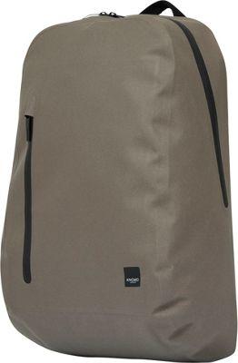 KNOMO London Thames Harpsden Backpack Khaki - KNOMO London Business & Laptop Backpacks