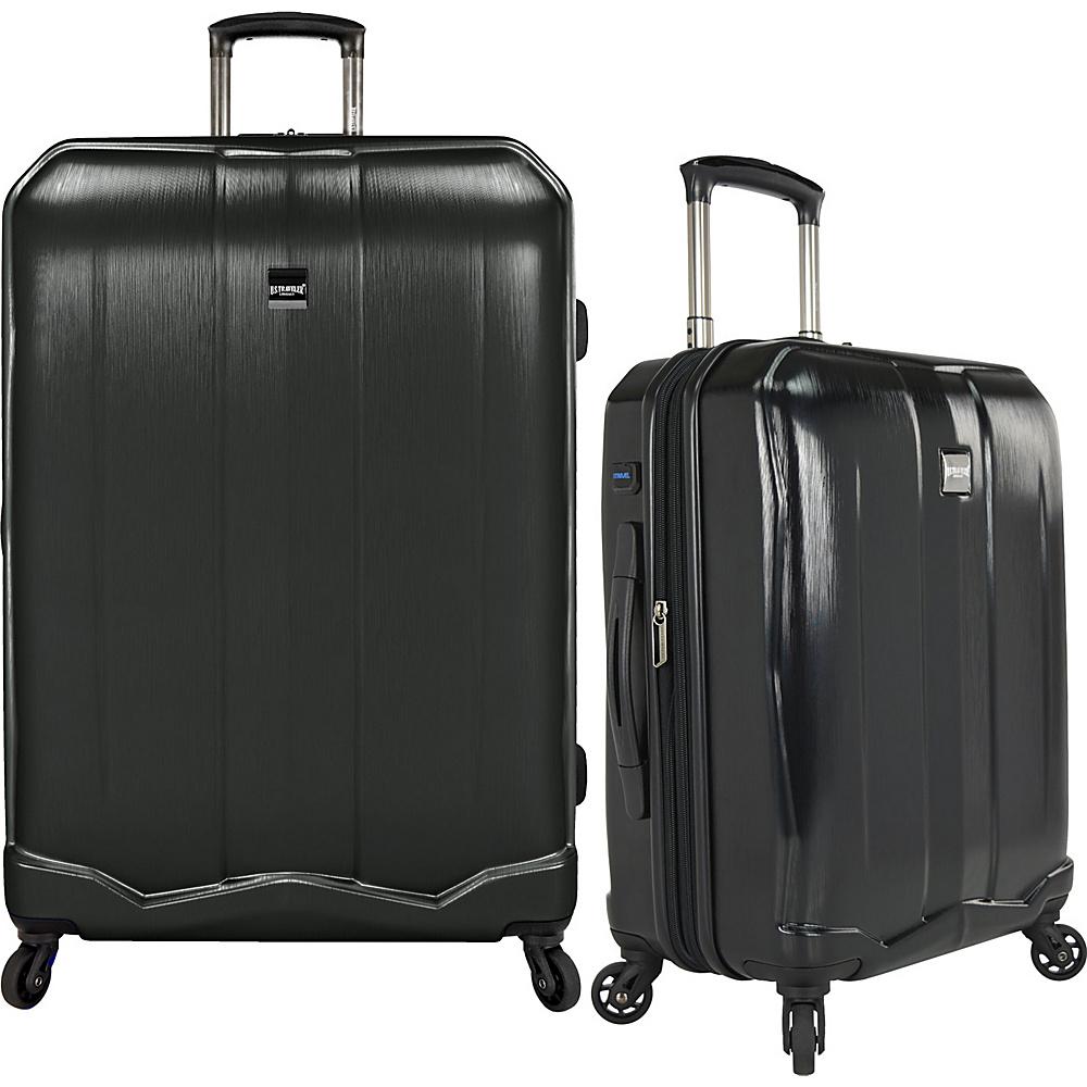 Traveler S Club Spinner Carry On
