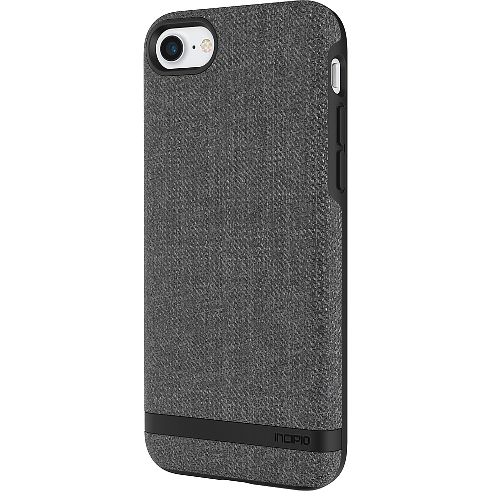 Incipio Esquire Series for iPhone 7 Carnaby Gray(CGY) - Incipio Electronic Cases - Technology, Electronic Cases
