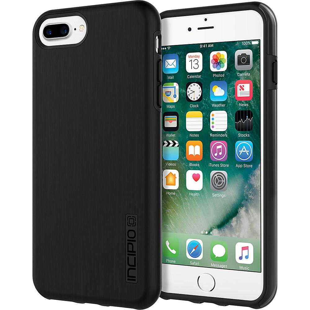 Incipio DualPro SHINE for iPhone 7 Plus Black - Incipio Electronic Cases - Technology, Electronic Cases