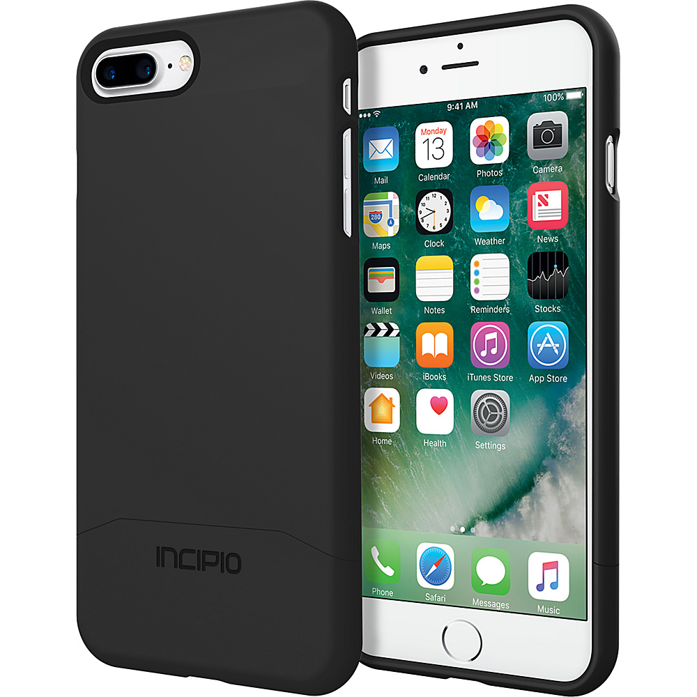 Incipio Edge for iPhone 7 Plus Black - Incipio Electronic Cases - Technology, Electronic Cases