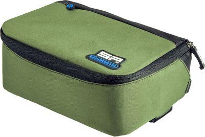 SP United USA Soft Case Medium Olive - SP United USA Camera Accessories