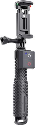 SP United USA Remote Selfie Bundle Black - SP United USA Camera Accessories