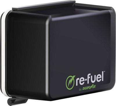 Re-Fuel 12-Hour ActionPack Battery for GoPro HERO3, HERO3+, and HERO4 Black - Re-Fuel Portable Batteries & Chargers