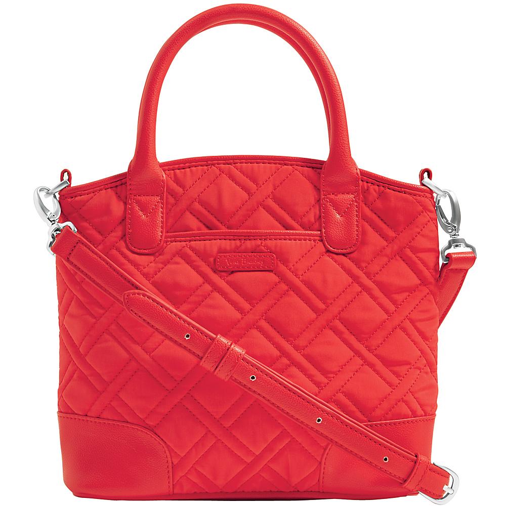 Vera Bradley Day Off Crossbody - Solid Canyon Sunset - Vera Bradley Fabric Handbags - Handbags, Fabric Handbags