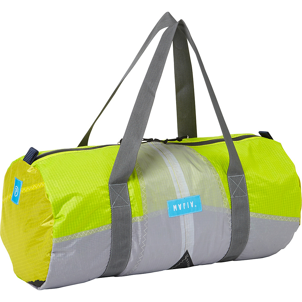 Mafia Bags Day Off Duffel Summer Sunshine Mafia Bags Travel Duffels