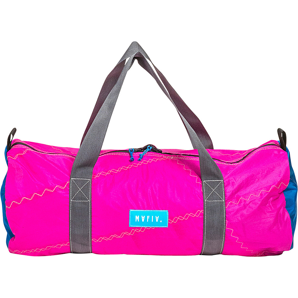 Mafia Bags Day Off Duffel Sunset Mafia Bags Travel Duffels