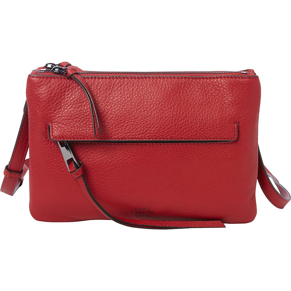 Vince Camuto Gally Crossbody Ladybug Vince Camuto Designer Handbags