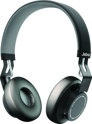 Jabra Move Wireless Headphones Black - Jabra Headphones & Speakers