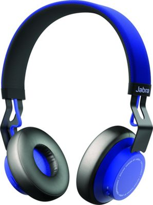 Jabra Move Wireless Headphones Blue - Jabra Headphones & Speakers