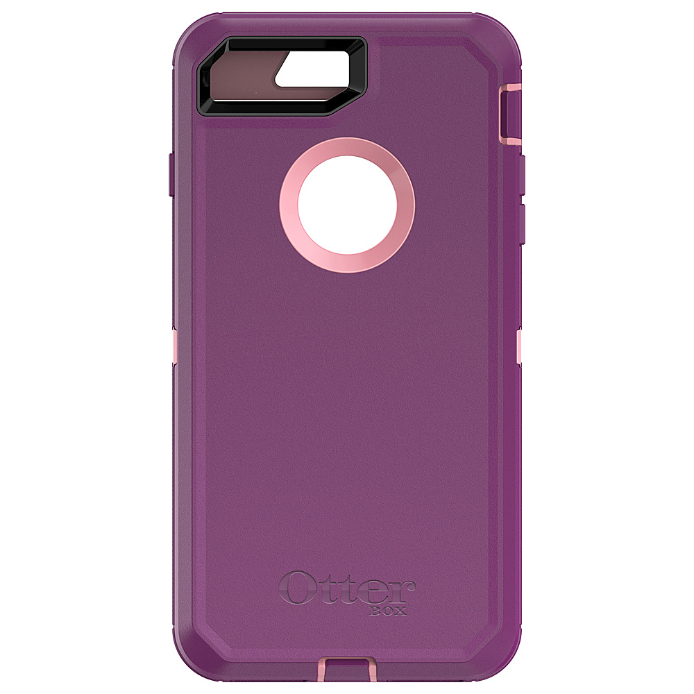 Otterbox Ingram iPhone 7 Plus Defender Series Case Vinyasa Otterbox Ingram Electronic Cases