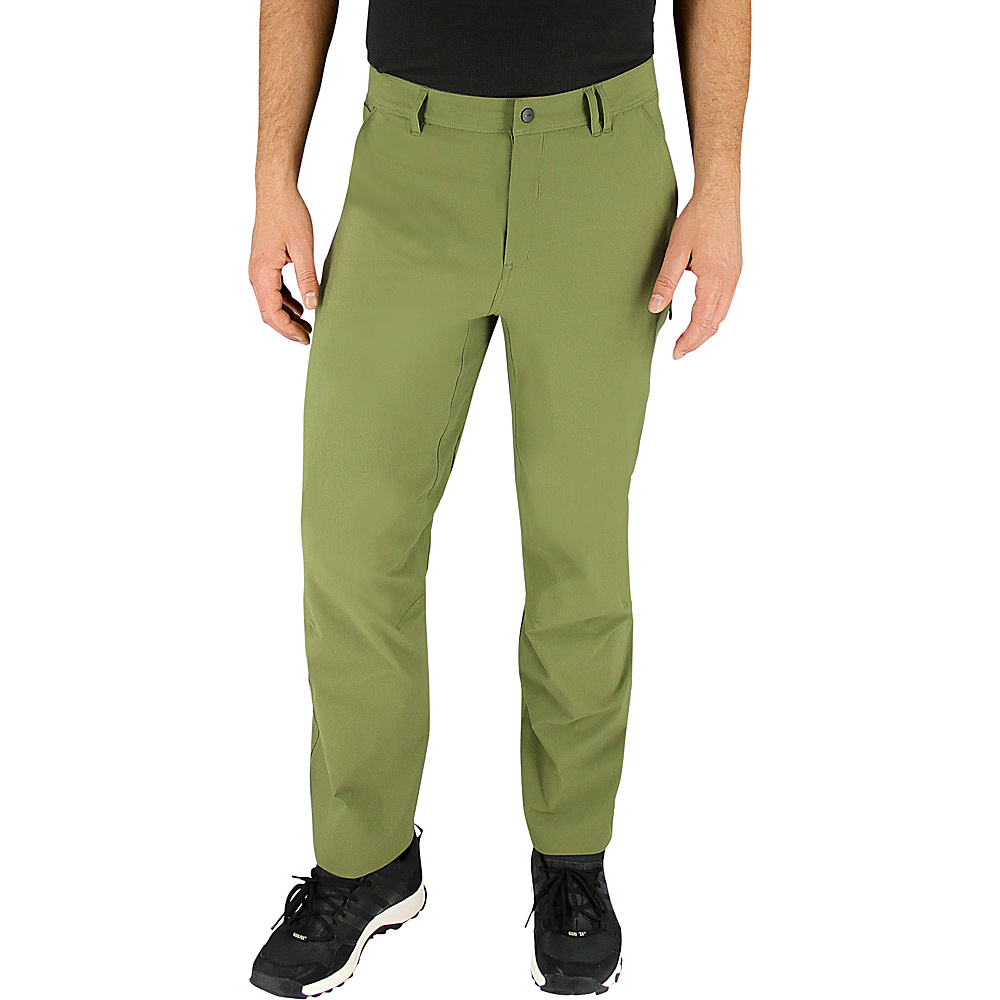 adidas apparel Mens Flex Hike Pant 30 Olive Cargo adidas apparel Men s Apparel
