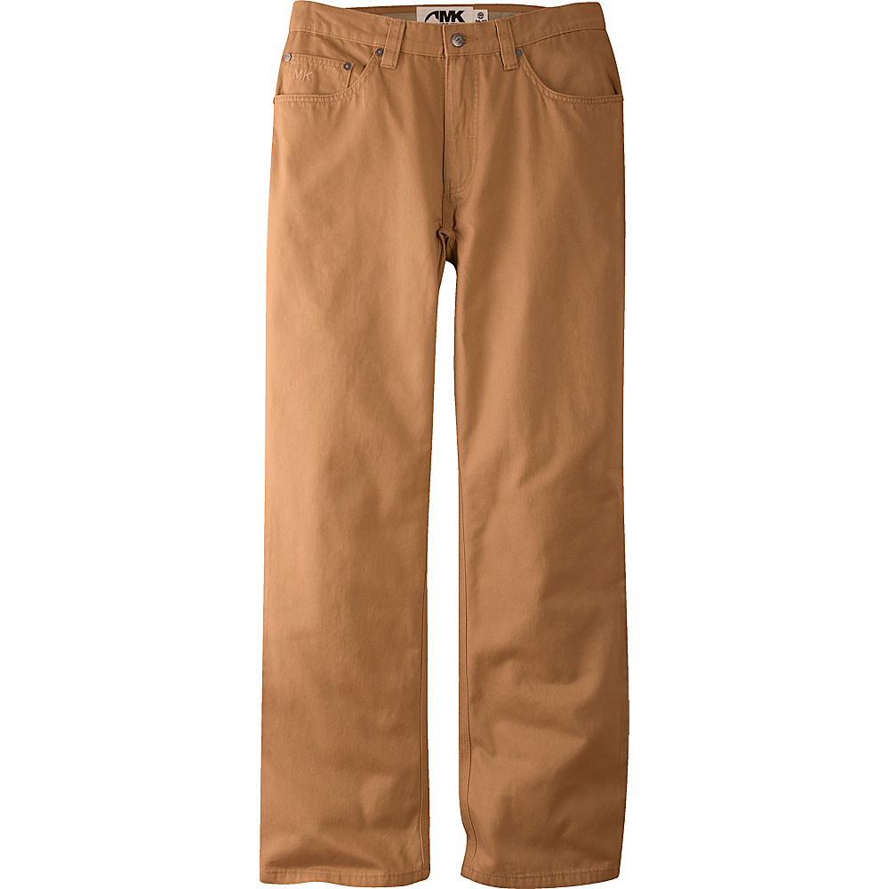 Mountain Khakis Canyon Twill Pant Classic Fit 42 - 34in - Ranch - Mountain Khakis Mens Apparel - Apparel & Footwear, Men's Apparel