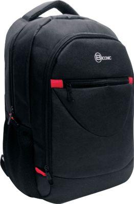B iconic Ranger Laptop Backpack Black - B iconic Business & Laptop Backpacks