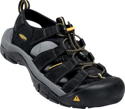 KEEN Newport H2 Sandal 11.5 - Black - KEEN Men's Footwear