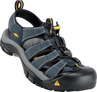 KEEN Newport H2 Sandal 15 - Navy / Medium Grey - KEEN Men's Footwear