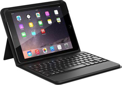Zagg Messenger Folio Keyboard Case for iPad Pro 9.7 Black - Zagg Electronic Cases