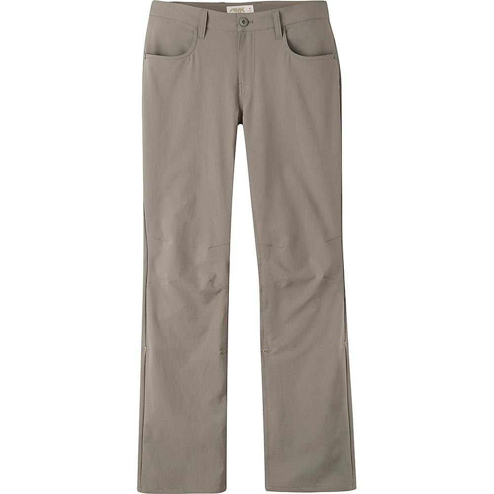 Mountain Khakis Cruiser II Pants 2 - Regular - Truffle - Mountain Khakis Womens Apparel - Apparel & Footwear, Women's Apparel