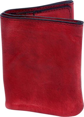Old Trend Tina Wallet Red - Old Trend Women's Wallets