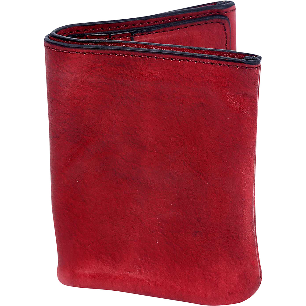 Old Trend Tina Wallet Red Old Trend Women s Wallets