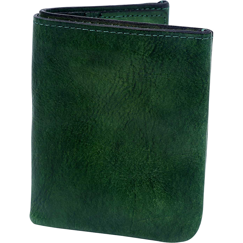 Old Trend Tina Wallet Green Old Trend Women s Wallets