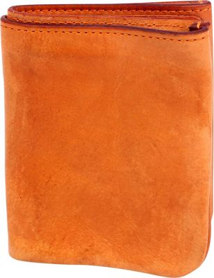 Old Trend Tina Wallet Camel - Old Trend Women's Wallets