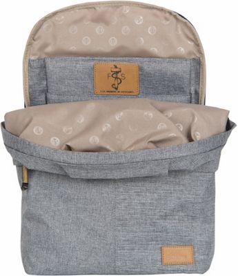 Focused Space The Seamless 600 Series Backpack NAVY - Focused Space Everyday Backpacks