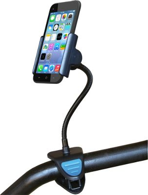 In Your Face In Your Face Smartphone Holder Plus Black and Blue - In Your Face Travel Electronics