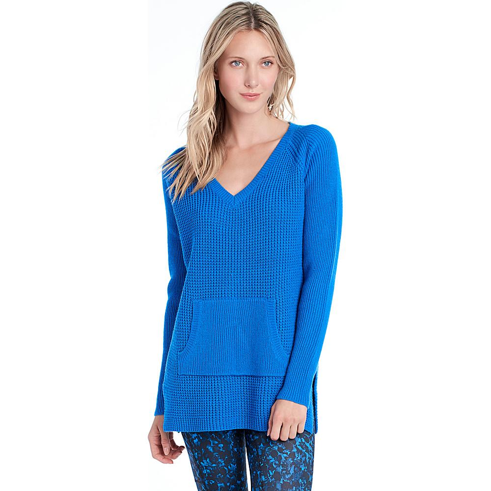 Lole Jaden Tunic S - Electric Blue - Lole Womens Apparel - Apparel & Footwear, Women's Apparel