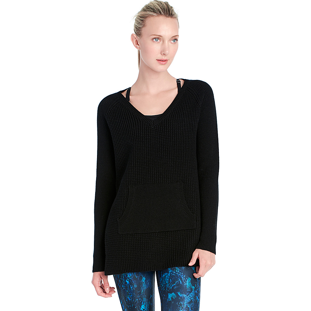 Lole Jaden Tunic S - Black - Lole Womens Apparel - Apparel & Footwear, Women's Apparel