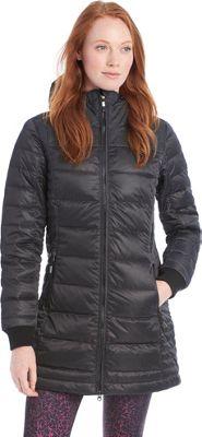 Lole Faith Jacket XS - Dark Charcoal Heather - Lole Women...