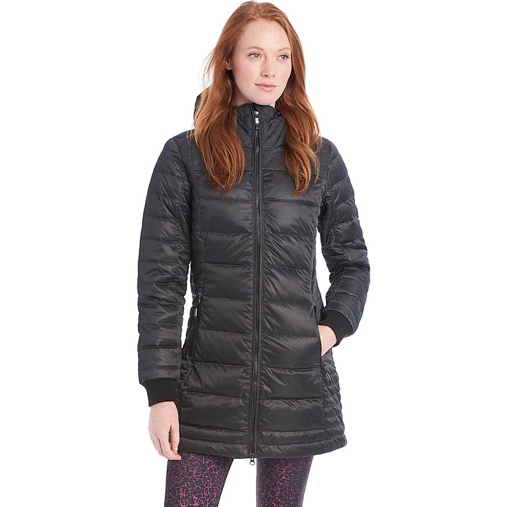 Lole Faith Jacket XS - Dark Charcoal Heather - Lole Womens Apparel - Apparel & Footwear, Women's Apparel